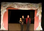 La Obra Social de IberCaja ofrece dos días de teatro para los escolares bilbilitanos