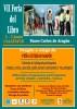 Concursos, encuentros con escritores y actividades infantiles en la VII Feria del Libro de Calatayud