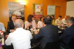 Un desayuno para empresas sobre mercados internacionales, primera jornada del ciclo Club Cámara