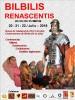 Conferencias, gastronomía, desfiles y talleres en las jornadas históricas Bílbilis Renascentis