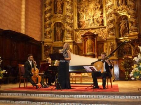Festival de Música Barroca de Calatayud