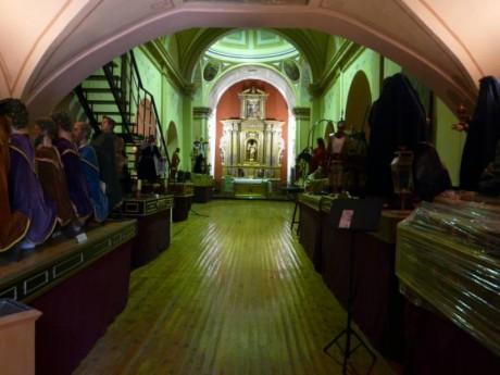 iglesia de San Alberto Calatayud