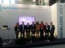 El alcalde presenta el proyecto de la incubadora de alta tecnología en la Barcelona Industry Week