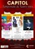 El Ciclo de Teatro se suma a la programación cultural del otoño bilbilitano
