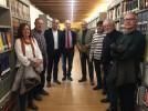 Encuentro literario con Luis Alberto de Cuenca, esta tarde a las 18h en la Biblioteca