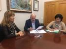 La Protectora de Animales 'Armantes' recibe una subvención del Ayuntamiento