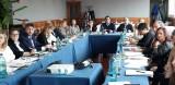 El concejal de Turismo asiste a la Reunión Técnica de la Red de Ciudades AVE