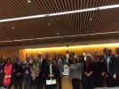 El concejal de Turismo participa en la asamblea de la Red de Ciudades AVE