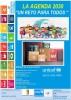 Este jueves abre sus puertas la exposición de Unicef 'La Agenda 2030: Un reto para todos'