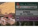 Convocada una subasta para la enajenación de un solar en Embid de la Ribera