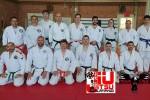 Segundo Curso de Superación Técnica del Jiu Jitsu Calatayud
