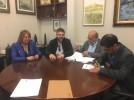 El Ayuntamiento apoya a la Asociación Alfonso I El Batallador en la celebración de las Alfonsadas