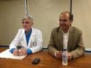 El Hospital Ernest Lluch de Calatayud comienza la reforma de su bloque quirúrgico