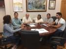 El Ayuntamiento avanza con FAGA proyectos para la integración del pueblo gitano