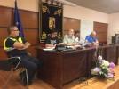 El Ayuntamiento convoca a las peñas para repasar la normativa en el inicio de las fiestas