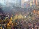 Calatayud pone fin a unas fiestas de San Roque multitudinarias y sin incidentes