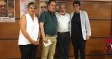 El programa de fiestas en honor a Nstra. Sra. la Virgen de la Peña homenajea a Mariano Rubio