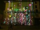 El patrimonio bilbilitano brilla con luz propia en Ilumina Calatayud