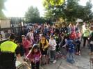 La Semana Europea de la Movilidad continúa con el Camino Escolar al Bílbilis y un taller en la Serna