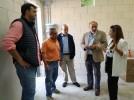 La planta de ósmosis de Huérmeda resuelve problemas de suministro y garantiza la calidad del agua