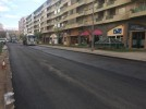 El Ayuntamiento invierte 50.000€ en el asfaltado de varias calles de Calatayud