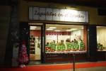 Zapatitos en el Desván gana el premio al mejor escaparate de la asociación de comerciantes