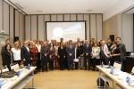 El Ayuntamiento de Calatayud participa en la Asamblea de la Red de Ciudades Ave