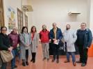 Visitas a casas de juventud de Zaragoza para reformar las instalaciones de Calatayud