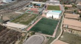 El Ayuntamiento adjudica obras para mejorar el sistema de depuración de la piscina municipal