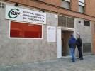 Inaugurada la nueva sede de CSIF en Calatayud