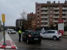 La Policía Local continúa con los controles de vehículos y personas en la vía pública