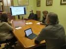 Jornada formativa para convocar los plenos y comisiones informativas por vía telemática