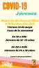 Preocupación en el Ayuntamiento de Calatayud por la protección de niños y jóvenes frente a la Covid