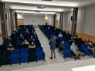 La Escuela Taller reanuda su actividad en el edificio Claretianos