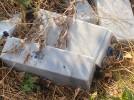 El Ayuntamiento alerta del incremento de residuos abandonados