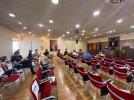 Paralizada la retirada del aulario del CEIP Francisco de Goya en Calatayud