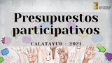 Envía tus propuestas de ciudad a los presupuestos participativos antes del 12 de octubre