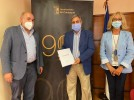 'Cutanda' de Eloy Morera, premio de Novela Histórica Medieval 'Ciudad de Calatayud'