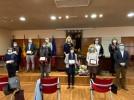 El Ayuntamiento homenajea a los docentes bilbilitanos con motivo de su jubilación