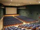 Suspendida la sesión del cine Capitol de este lunes por la noche