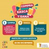 'Los 10 porqués de consumir en Calatayud' fomentan las compras en el comercio y la hostelería