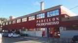 El Polideportivo Municipal se cierra al público desde este viernes