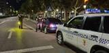 Denuncias por no cumplir con aforos y limitaciones horarias por la Policía Local en Calatayud