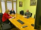 El equipo redactor del Plan Director de Bílbilis presenta los primeros resultados