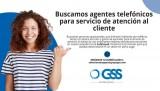 GSS Grupo Covisian incrementará la plantilla de su contact center en Calatayud con 100 profesionales