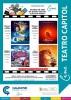 Una Navidad de Disney para los más pequeños en el cine Capitol de Calatayud