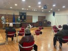 El Ayuntamiento informa a trabajadores y familiares sobre la vacunación en la Residencia Municipal