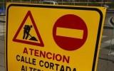 Corte de tráfico en las plazas Higuera y La Jolea a partir del lunes