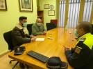 José Nicolás Tarifa accede a la categoría de Oficial en la Policía Local de Calatayud