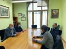 La histórica Hermandad de la Piedad y la Sangre de Cristo recibe 2.000€ del Ayuntamiento